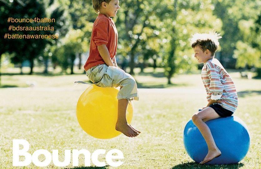 Bounce for Batten