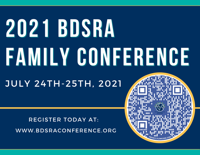 2021 Family Conference